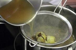 Zupa Pho z wołowiną  – krok 3