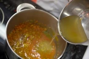 Zupa pieprzowa – krok 4