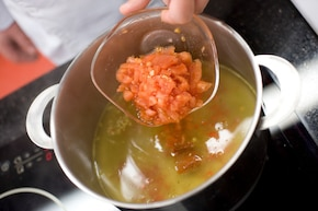Zupa Tom Yam Gong – krok 3
