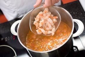 Zupa Tom Yam Gong – krok 4