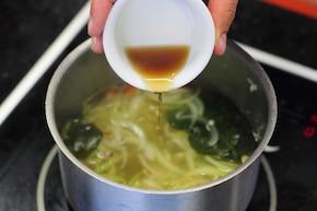 Zupa z chilli – krok 4