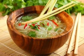 Zupa z chilli