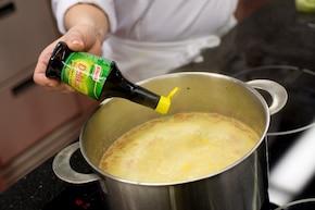 Zupa z kukurydzy – krok 6