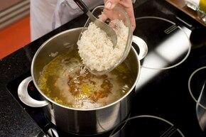 Zupa z parówkami – krok 4