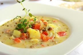 Ziemniaczana zupa – krok 6