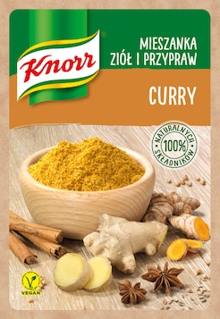 Curry Knorr