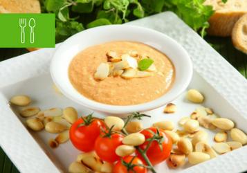 Grill ze słodką nutą - 8 sposobów na dipy i sosy