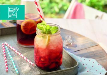 Herbata – najlepsza baza napojów na każdą okazję