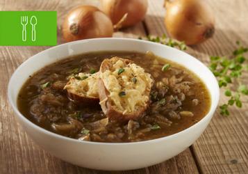 Najlepsze zupy na zimę