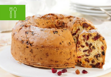 Top 13 puszystych ciast na Dzień Babci i Dziadka