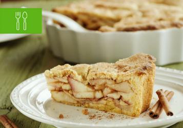 Co zrobić z jabłek? Inspiracje na obiad i deser