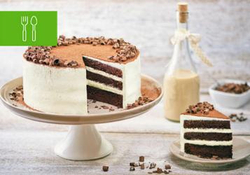 Z okazją lub bez - upiecz tort!