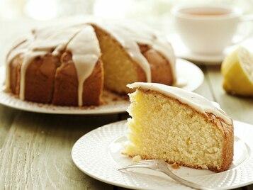 Ciasto cytrynowe