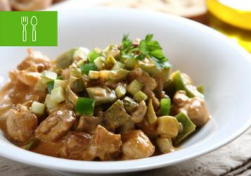 9 najlepszych przepisów na dania a la Stroganoff