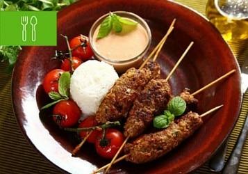 Mięso i sos - małżeństwo doskonałe