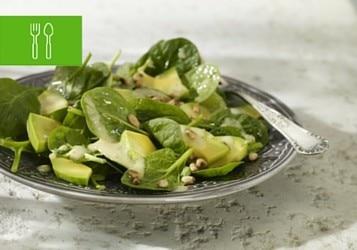 15 sałatek, które zrobisz w 15 minut