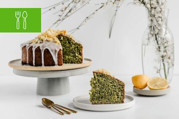 Ciasta z cytrusami