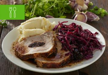 Mięsa na niedzielny obiad