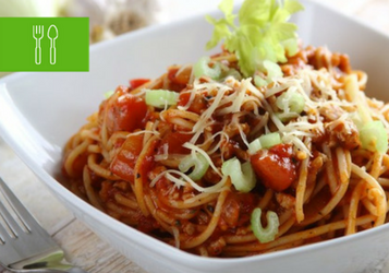 Przepisy na spaghetti