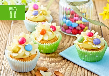 10 przepisów dla miłośników słodkości