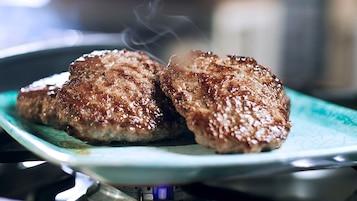 Mięso do burgerów