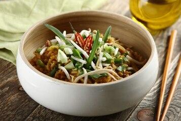 Azjatycki ryż