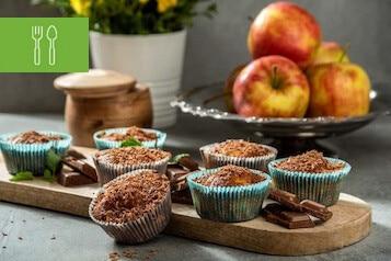 Miss muffinów i babeczek, poznaj najpiękniejszą dziesiątkę