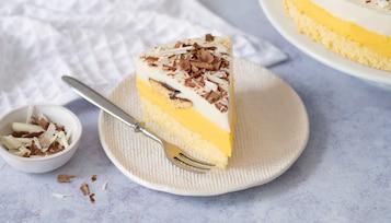 6 najlepszych przepisów na ciasta z kremem