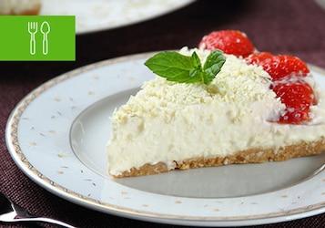 12 ciast bez pieczenia