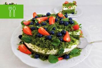 7 przepisów na ciasta z warzywami
