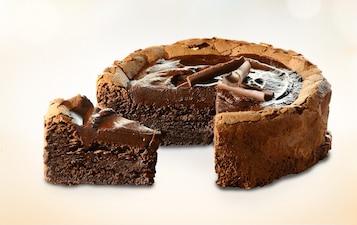 Ciasto czekoladowe - VIDEO
