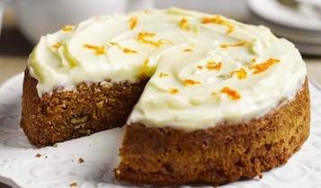 Idealne ciasto z marchewki – w czym tkwi jego sekret?
