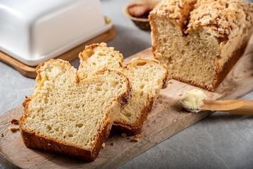 Ciasto drożdżowe - nasze ulubione