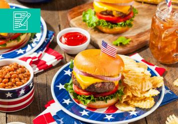 Amerykański grill – porady i inspiracje