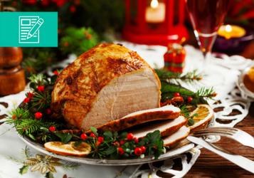 Mięsa na święta. 4 sprawdzone sposoby