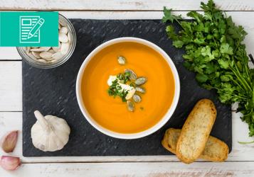 Sekrety zup kremów