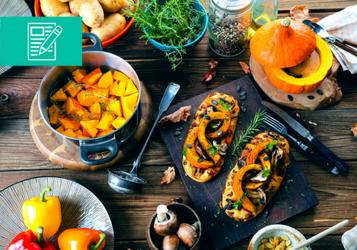 Inspiracje na niedzielny obiad jesienią
