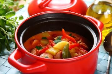 Cygańska zupinka