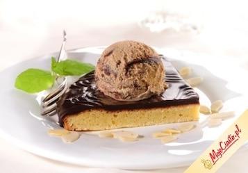 Czekoladowe Parozzo / Carte d'Or Chocolate Cherry