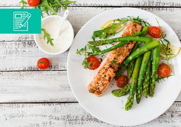 Dania z łososiem – propozycje na obiad