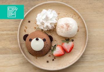 Dziecinnie proste desery lodowe