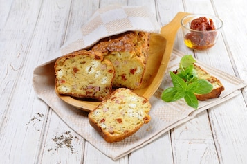 Grecki chlebek