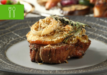 Grillowane smakują lepiej! Sprawdź 11 przepisów na aromatyczne mięso