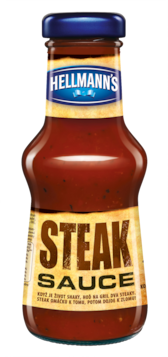 Sos Hellmann's Steak