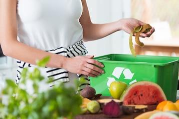 Jak segregować śmieci? - Infografika