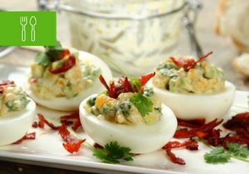 10 sposobów na wielkanocne jajka