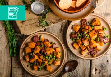 Jak nie marnować jedzenia po świętach?