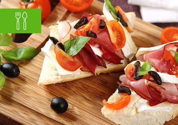 Dołóż mięcha czyli 14 najlepszych kanapek z mięsem