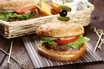 Klasyczny Burger