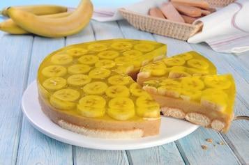 Ciasto bananowe [TOP 10 PRZEPISÓW]